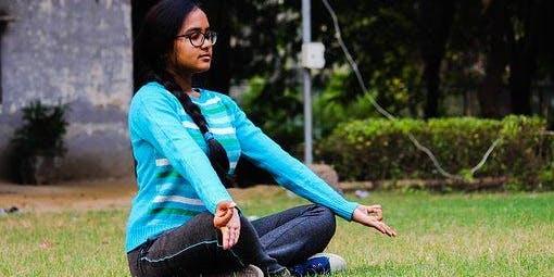 Teen Yoga (Garstang)