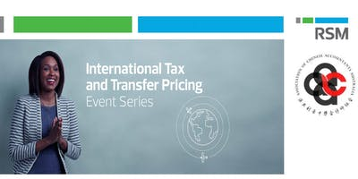 Transfer pricing by RSM & ACAA