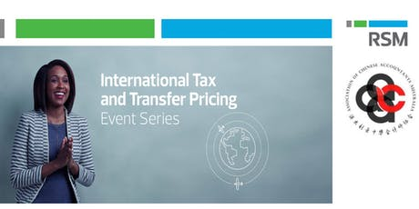 Transfer pricing by RSM & ACAA tickets