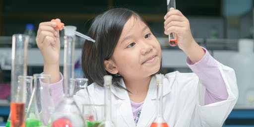 SCHOOL HOLIDAYS: Come and try the Little Bang Science Club (Miners Rest)