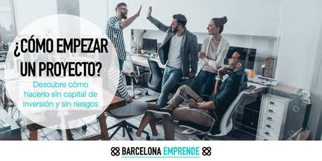 BARCELONA EMPRENDE ¿Y TÚ? tickets