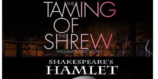 Shakespeare's Hamlet and The Taming of the Shrew