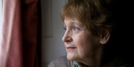 Afternoon Tea with Wendy Cope at Southwell Library. Part of Inspire Poetry Festival 2019 tickets