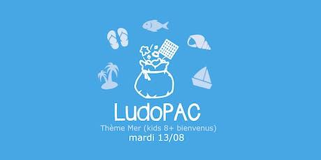 Soirée Jeux de Société Pont-à-Celles (entrée : 2€ par personne sur place) billets