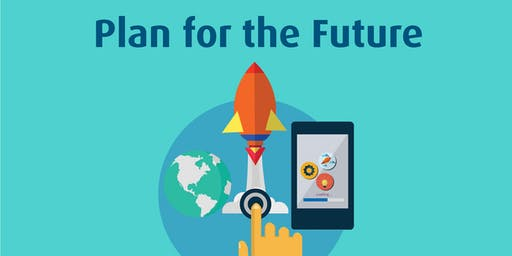 Plan for the Future of Your Business Masterclass