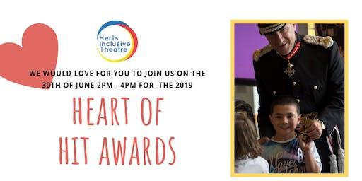 Heart of HIT Awards