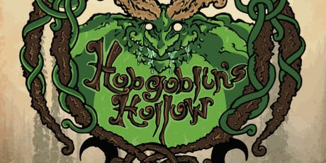 Hobgoblin's Hollow tickets