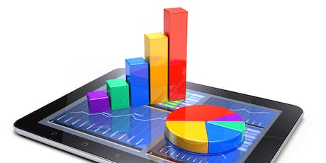 Google analytics for small business (beginners) tickets