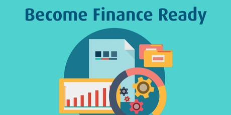 Becoming Finance Ready Masterclass tickets