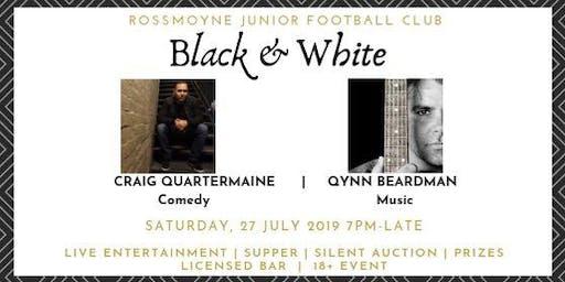 Black and White Night 2019