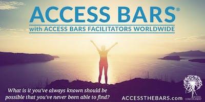 Join the Energy Revolution - Access Bars Workshop in Olney Buckinghamshire