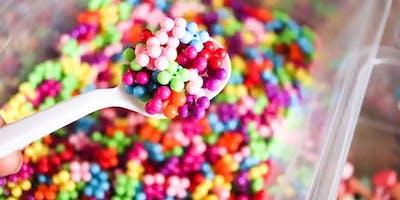 SCHOOL HOLIDAYS: Beads and Braids (Wendouree)
