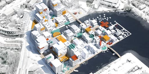 Learning from Europan 14 'Productive Amsterdam'