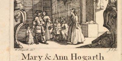 City Women in the 18th Century