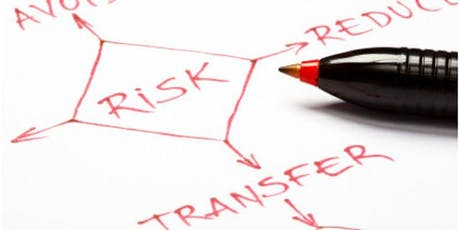 Risk-Based Compliance - Dublin tickets