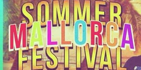 Sommer Mallorca Festival  Tickets