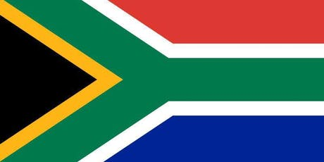 Launch Event - South African Business Club in the Netherlands tickets