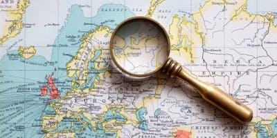 Info Day - Formazione, lavoro e mobilità in Europa