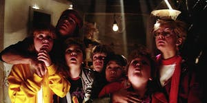Everyman Summer Love - The Goonies