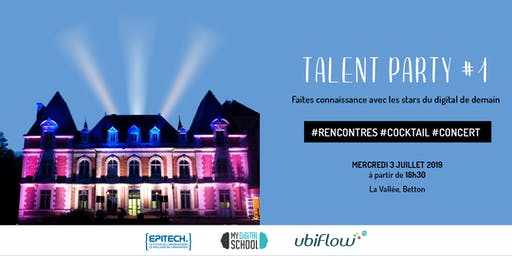 Talent Party #1