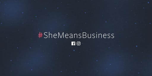 She Means Business: Meet-up in Newry