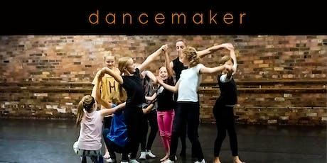 dancemaker 2019 tickets