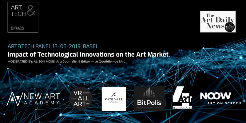 Impact of Technological Innovations on the Art Market
