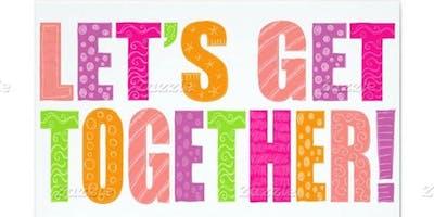 Team Get Together - Bath