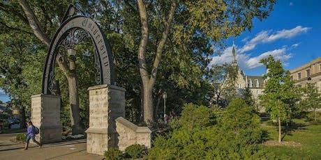 NU+Kellogg Welcomes Professor Samuel I. Stupp: Living Healthier Longer tickets