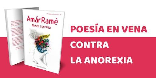 """Presentación de """"AmárRamé"""" de Nerea Lorenzo"""