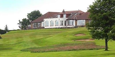 FORTH VALLEY Club FIVE55 @ Glenbervie Golf Club