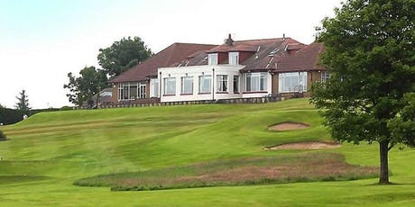 FORTH VALLEY Club FIVE55 @ Glenbervie Golf Club tickets