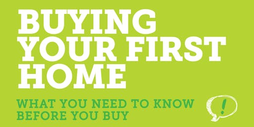 FREE 1st Time Home Buyer Seminar - with refreshments, snacks and a $50 giveaway!