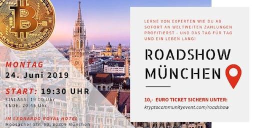 Roadshow München