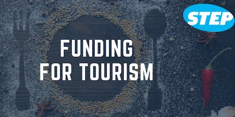 Tourism Month: Funding for Tourism Businesses tickets