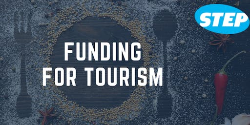 Tourism Month: Funding for Tourism Businesses