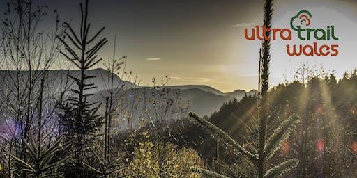 Ultra Trail Wales 2019 Leg 3 Recce