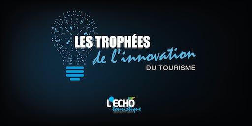 Les Trophées de l'Innovation & 85 ans de l'Echo Touristique