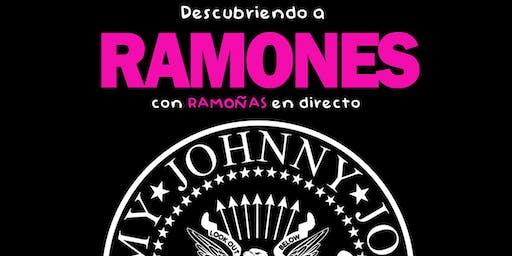 ROCK EN FAMILIA: Descubriendo a Ramones - Vitoria