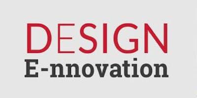 DESIGN E-NNOVATION 2019