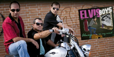 CLUB ELVIS SUMMER FESTIVAL - 5 Y 6 Julio 2019 entradas