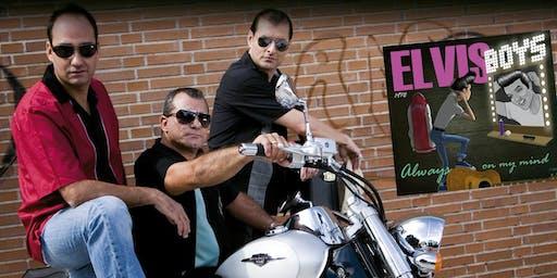 CLUB ELVIS SUMMER FESTIVAL - 5 Y 6 Julio 2019