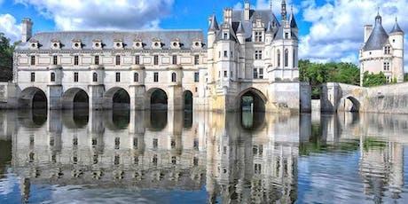 Château de Chenonceau & Dégustation incluse - DAY TRIP tickets
