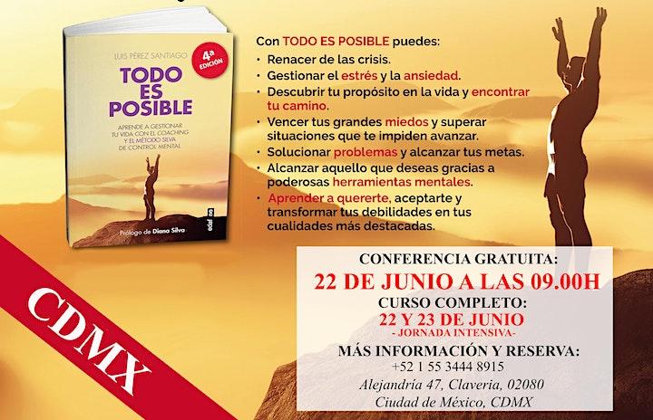 Imagen de Conferencia gratuita: Autosabotaje y gestión emocional
