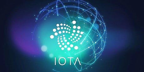 5th Dutch Iota meet-up tickets