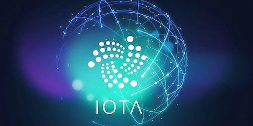 5th Dutch Iota meet-up