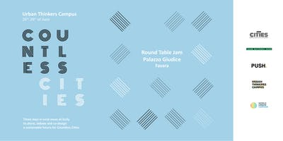 Countless Cities // Round Table Jam
