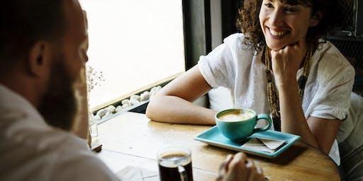 Brightlingsea Network, Coffee & Chat
