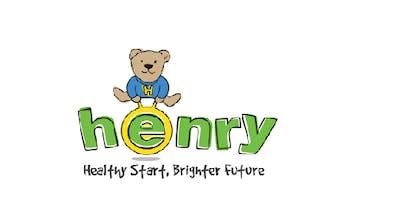 Henry Workshop (9 weeks from 17 September to 19 November) - Hayling Island