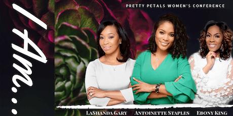 Pretty Petals Women's Conference tickets